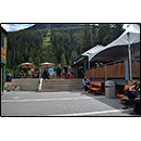 Whistler Mountain, Lower Tram Station, 2012