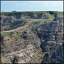 Drumheller, Horse Thief Canyon, Red Deer River Valley